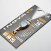 タッチセンサーでオン/オフできる小型ライト:INOVA Microlight STS