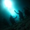 ダイビングで遭遇した危険な体験(3)洞窟ダイビングでトラウマ