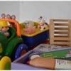 【断捨離】 悩ましい季節がやってきた。増え続けるおもちゃは誰のせい?