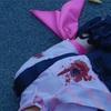 【考察】アリスはなぜ松子を撃ったのか?最終話予告映像から考えていこう【ガールガンレディ】