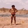 毎日更新 1983年 バックトゥザ 昭和58年10月9日 オーストラリア一周 バイク旅 107日目  23歳 単車旅行 鰐久々見 ヤマハXS250  ワーキングホリデー ワーホリ  タイムスリップブログ シンクロ 終活
