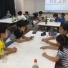 【夏期学童特別講座】潜水艦の仕組みを考えよう!