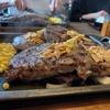 ステーキ肉1キロ 大食い日記