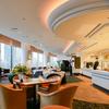ヨコハマ グランド インターコンチネンタル ホテル「クラブラウンジ」刷新!海を眺めながら至福の朝食を