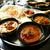 ルポシバングラの食べ放題ランチでお腹満腹@鹿児島市荒田
