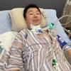 入院8日目&9日目、一般病棟に戻りました。