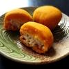 【雑穀料理】思い立ったらすぐ作れる!かぼちゃおはぎの作り方・レシピ【もちアワ】