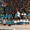 キッズチャレンジカップ2021夏!