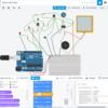 電子工作たのしー!ブラウザ上で回路シミュレーション。Arduinoも簡単