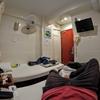 香港の安宿、タイワーゲストハウス(Tai Wah Guest House)のレビュー