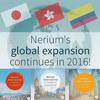 ネリウムはこれからオーストラリア・香港・ コロンビアへ