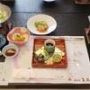 2018/07/26の夕食【玉造温泉】