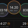 【北海道マラソンまで5日】調子の悪かった週末