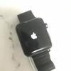 Apple Watchが勝手に同期がかかってしまい、使えない時の対処方法