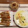 2018/07/03の夕食