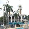 アザーンが渋いとオススメされたオンヌットにあるモスク。