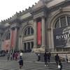 ニューヨーク【ルーフトップバー】Metropolitan Museum
