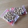 節分豆でクランチチョコレート