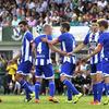 開幕に向けて突き進め!プレシーズンマッチ最終戦 Galicia de Mugardos - Deportivo la Coruña.