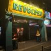 台湾・台北のライブハウス「Revolver」に行って見た