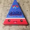 【リキッドレビュー】GAMU Blueberry Rasp Bubblegum