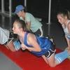 伸張性エクササイズと至適筋長の変化(ハムストリングの傷害は片側性の多関節運動中に発生する為、膝関節の伸張性の伸展だけではなく、股関節の伸張性の屈曲も含むエクササイズを考案する必要がある)