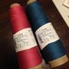 糸購入 -Aroma Lace-