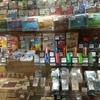 福岡 天神ロフト 喫煙具売り場 訪問