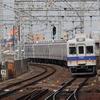 南海7100系2~6次車(車両研究紹介・南海その3)