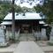 用賀神社(世田谷区/用賀)の御朱印と見どころ