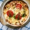 【残りご飯で簡単に】米粉で作る簡単ドリアはスパイスで決まり! #スパイスアンバサダー