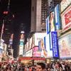 【ミュージカル】ニューヨークに来たら、やっぱりブロードウェイミュージカルを見るしかない!