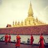 ラオスの仏教僧の備忘録(出家7~8日目:ラオスの仏教を支える正体に関する考察)