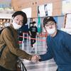 【上川町/KAMIKAWORK】キヌバリコーヒーが店舗をかまえるらしいので初日のお手伝いに行ってきた