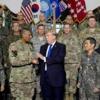 在韓米軍撤退におびえる日本
