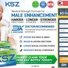 "What IS KSZ Male Enhancement?? This IS ""Male Enhancement"" Pills! It's Works 100%