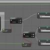 UE4進捗1-2  SideScrollerテンプレートでエイム方向を制御する
