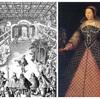 #1 バレエの起源はイタリア、のちフランスへ。〜最古のバレエ「王妃のバレエコミック」カトリーヌ・ド・メディシス (バレエと世界史1)