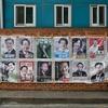 パク・クネ弾劾により行われた、2017年 韓国大統領選挙を見物する