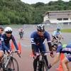 山陽オートやまぐちサイクルフェスタ1時間耐久レース#2 【ルイガノF 疑似TTバイクモード】