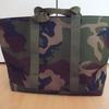 L.L.Bean Hunter's Tote Bag(ハンターズトート)