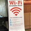 ホノルル空港で無料wifi設定方法