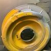 エアクリーナーの塗装1