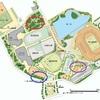 等々力緑地内:複合遊具がある公園3箇所!