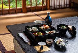京の暮らしに息づくおもてなしの心「仕出し」