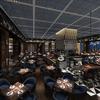 ホテル最上階にある約2,000平方メートルのレストランを全面改装 12月上旬に東京の新スポット「TABLE 9 TOKYO」誕生