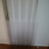 新居DIY〜簡単!安い!リビング階段の冷気対策