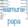 【副業FX】2月13日のFX EA自動売買(ファンマゴ)収益結果