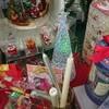 私の好きなクリスマスツリー小物達  in  エムズエクスポ