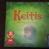 ケルト/Keltis を2人プレイ